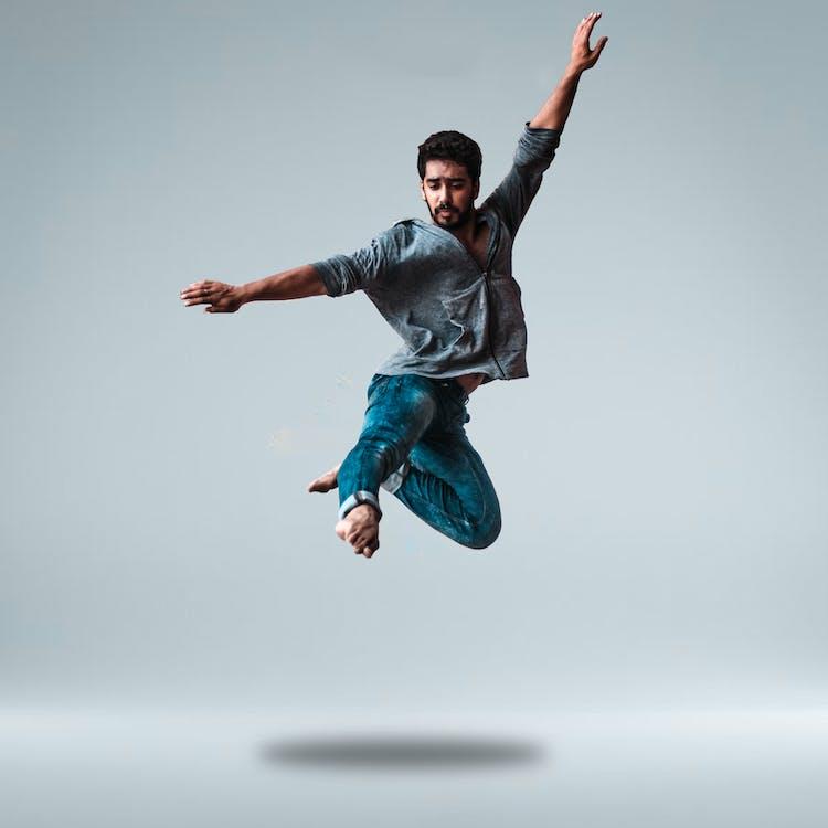 adræthed, agility, balance
