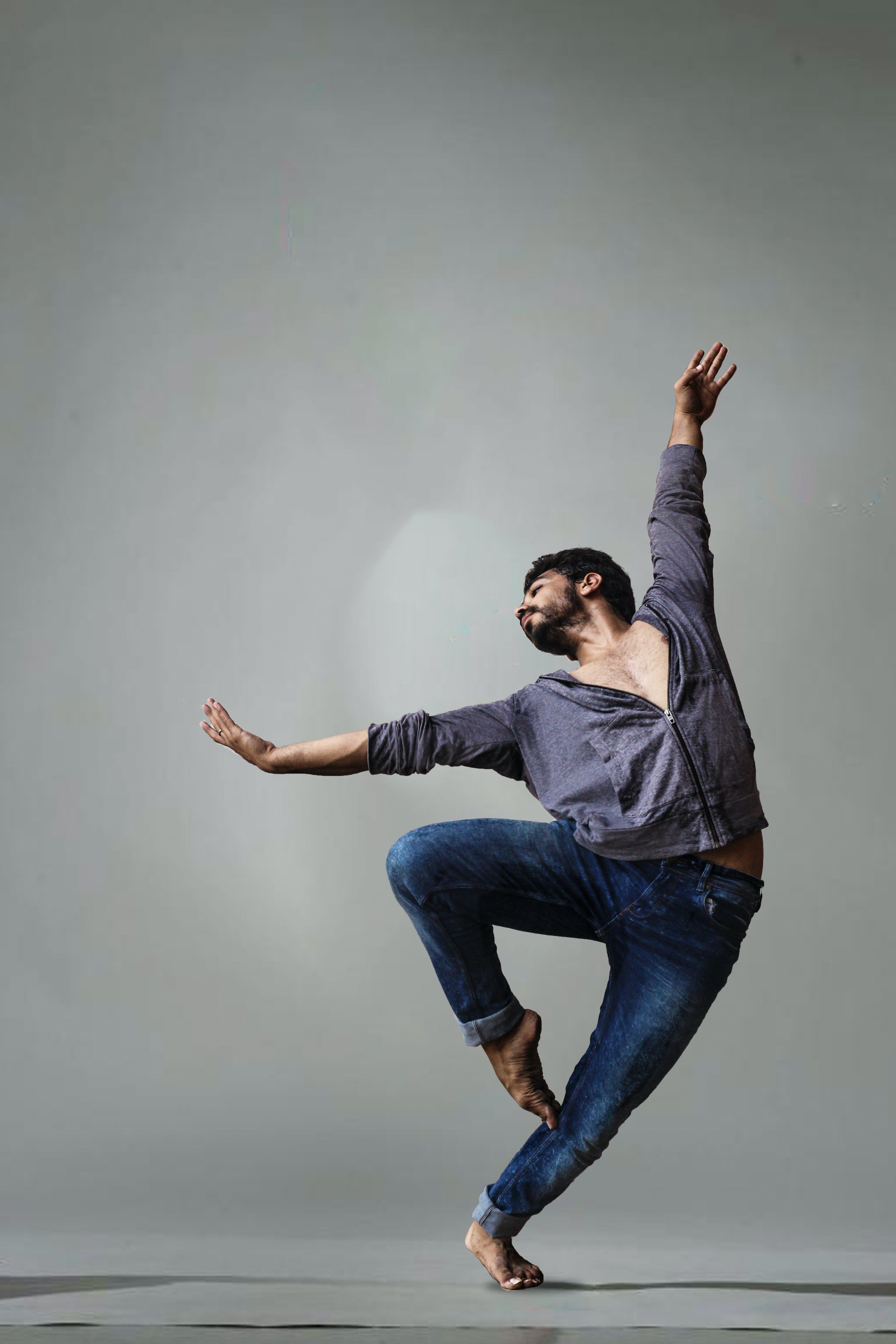 Kostenloses Stock Foto zu balletttänzer, balletttänzer, frei, indien