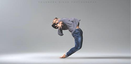 Бесплатное стоковое фото с артисты балета, Балерина, биржа, индийская классика