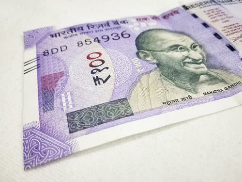 inr, 亞洲, 儲蓄, 印度人 的 免費圖庫相片