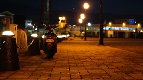 Foto stok gratis kesepian