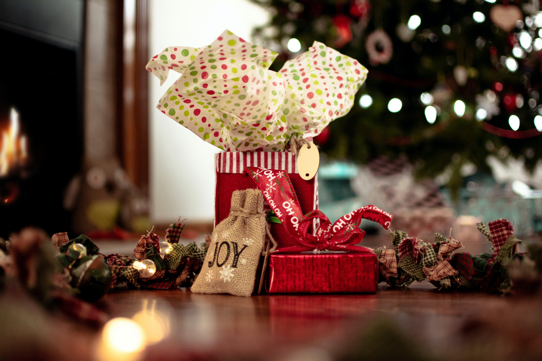 Gratis lagerfoto af gaver, jul, Julegaver, overraskelse