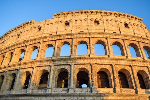 Foto stok gratis bersejarah, itali, Monumen, Roma