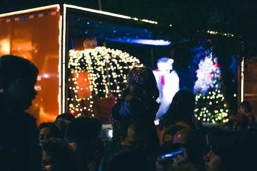Ảnh lưu trữ miễn phí về chốc lát, criança, đèn Giáng sinh, đứa trẻ