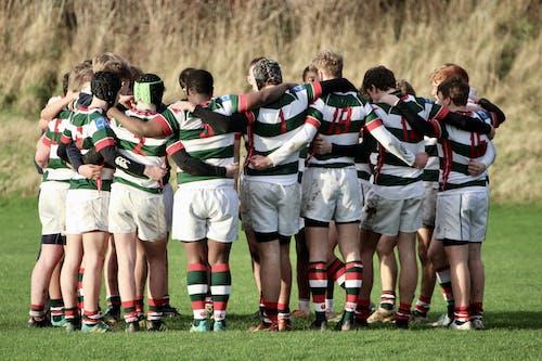 Photos gratuites de outdoorchallenge, rugby, sport