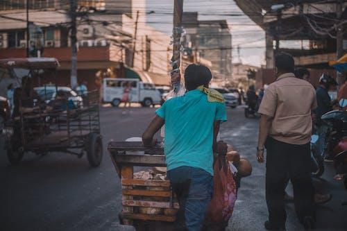 Foto d'estoc gratuïta de ciutat de cebu, Filipines, fotografia de carrer