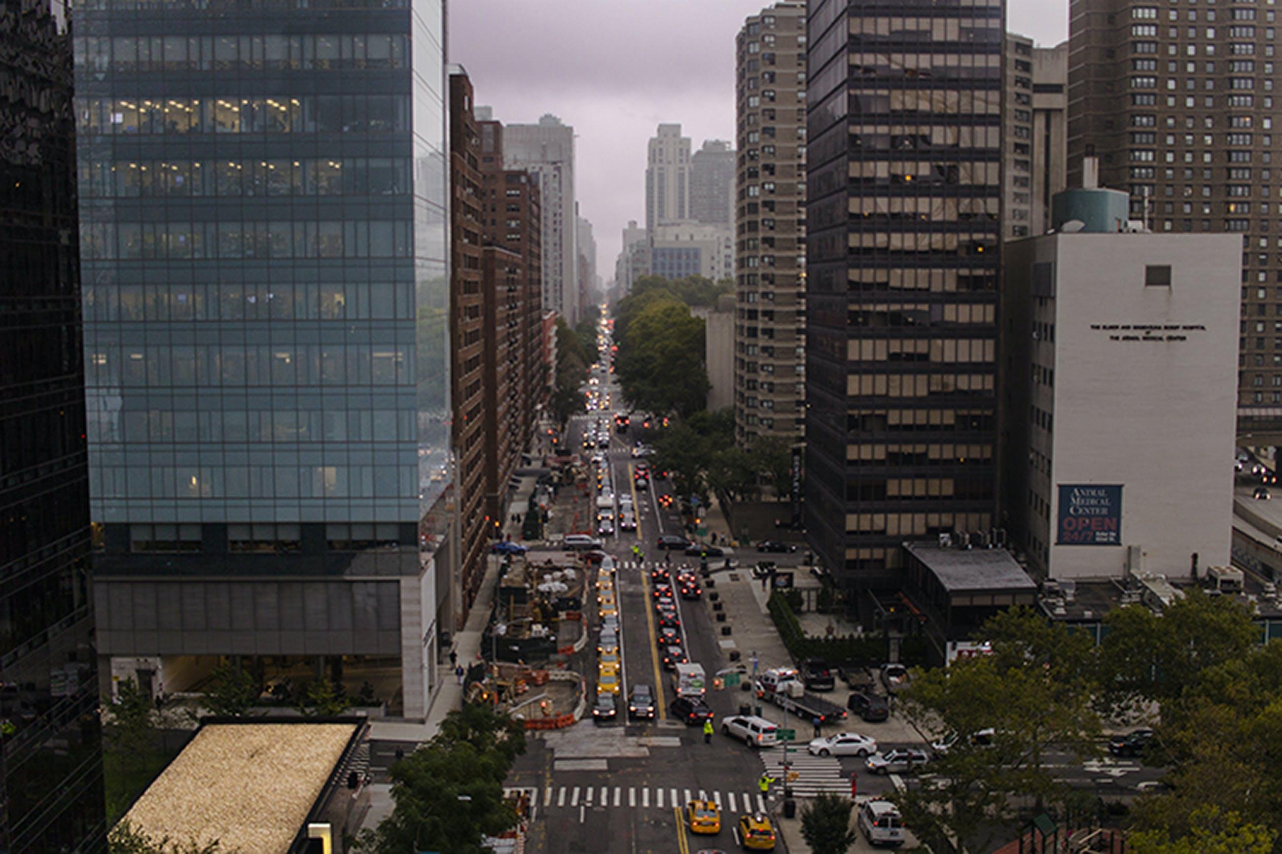 Free stock photo of #bigcity, #Cityscape, #citywide, #gonyc