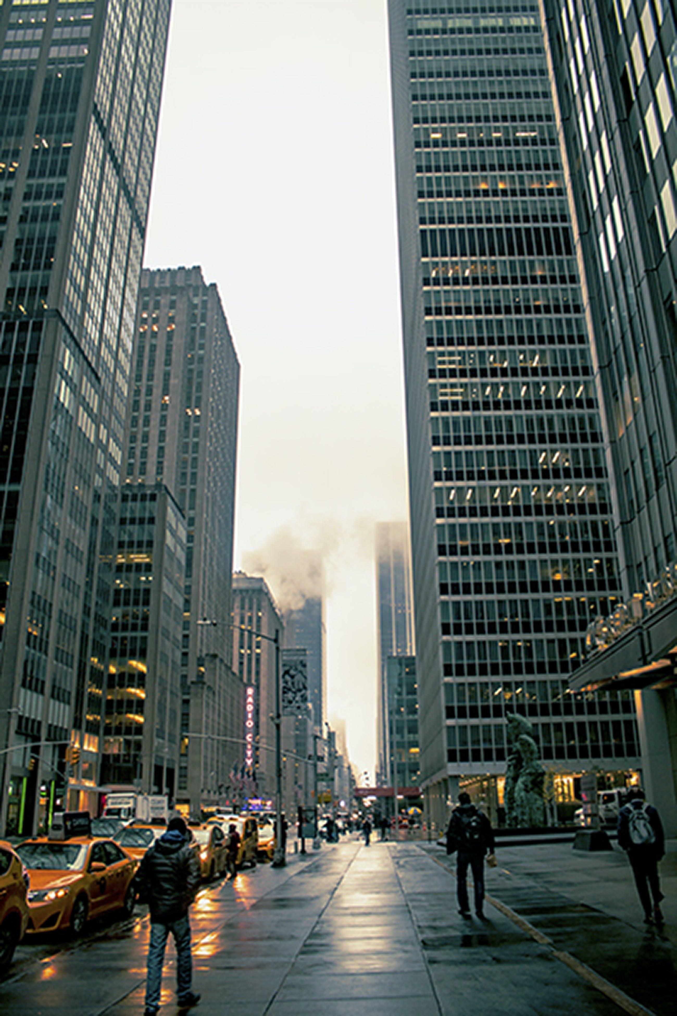 Free stock photo of #bigcity, #city, #citylife, #Cityscape