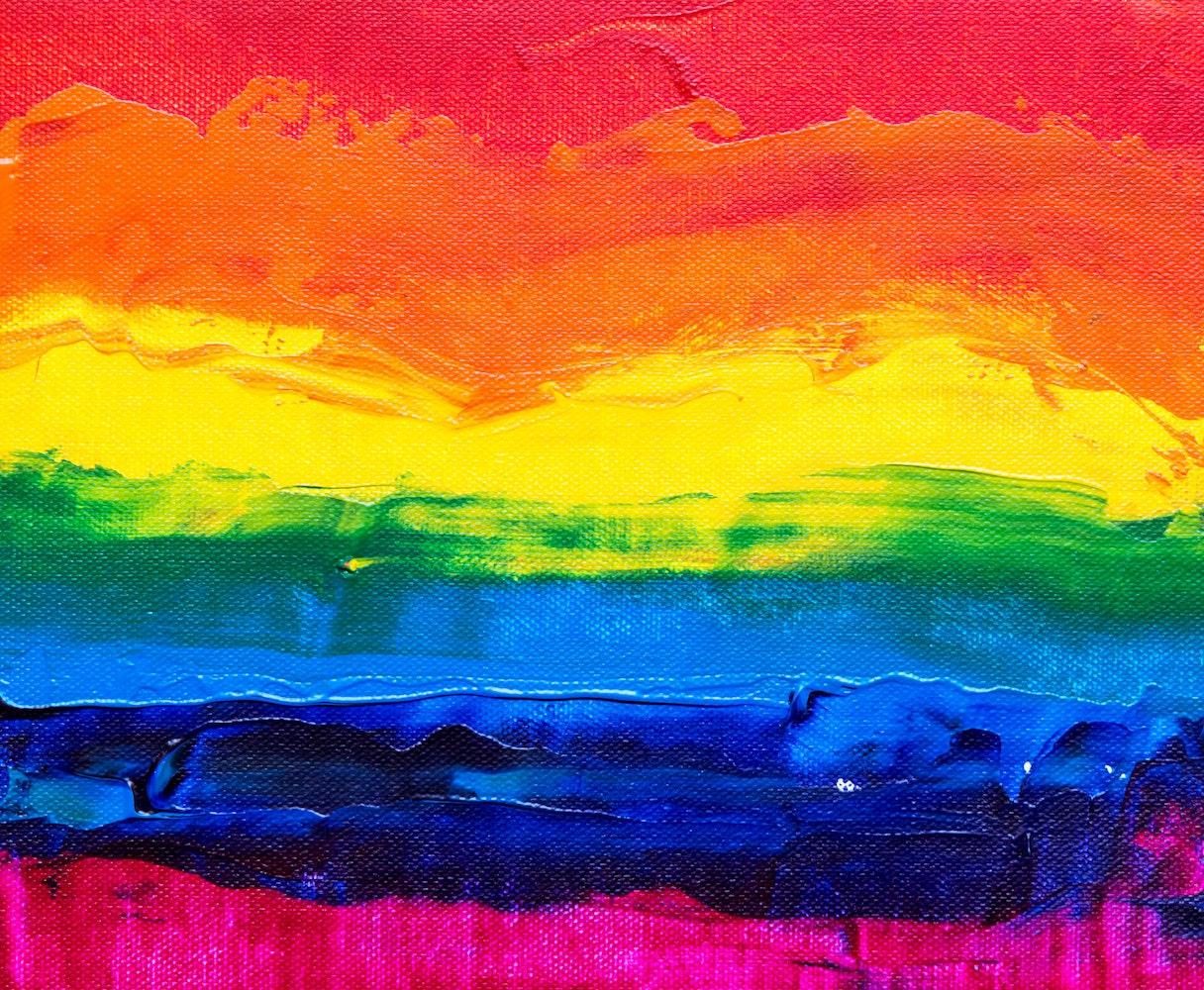 500 Interesting Rainbow Flag Photos Pexels Free Stock Photos