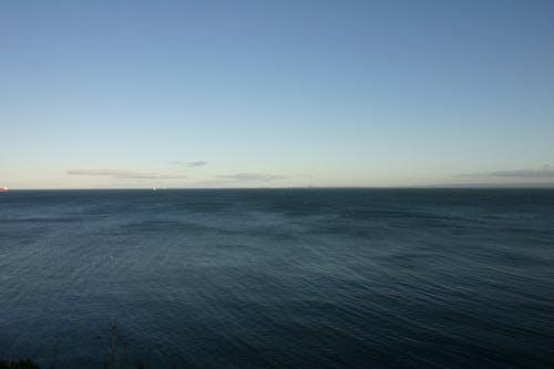 deniz, gökyüzü, Su içeren Ücretsiz stok fotoğraf