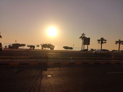 Free stock photo of kuwait