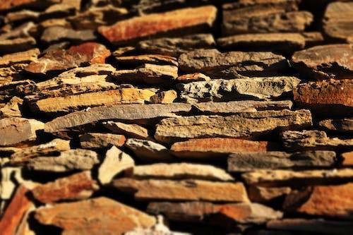 Základová fotografie zdarma na téma kameny, řazení, struktura, vzor