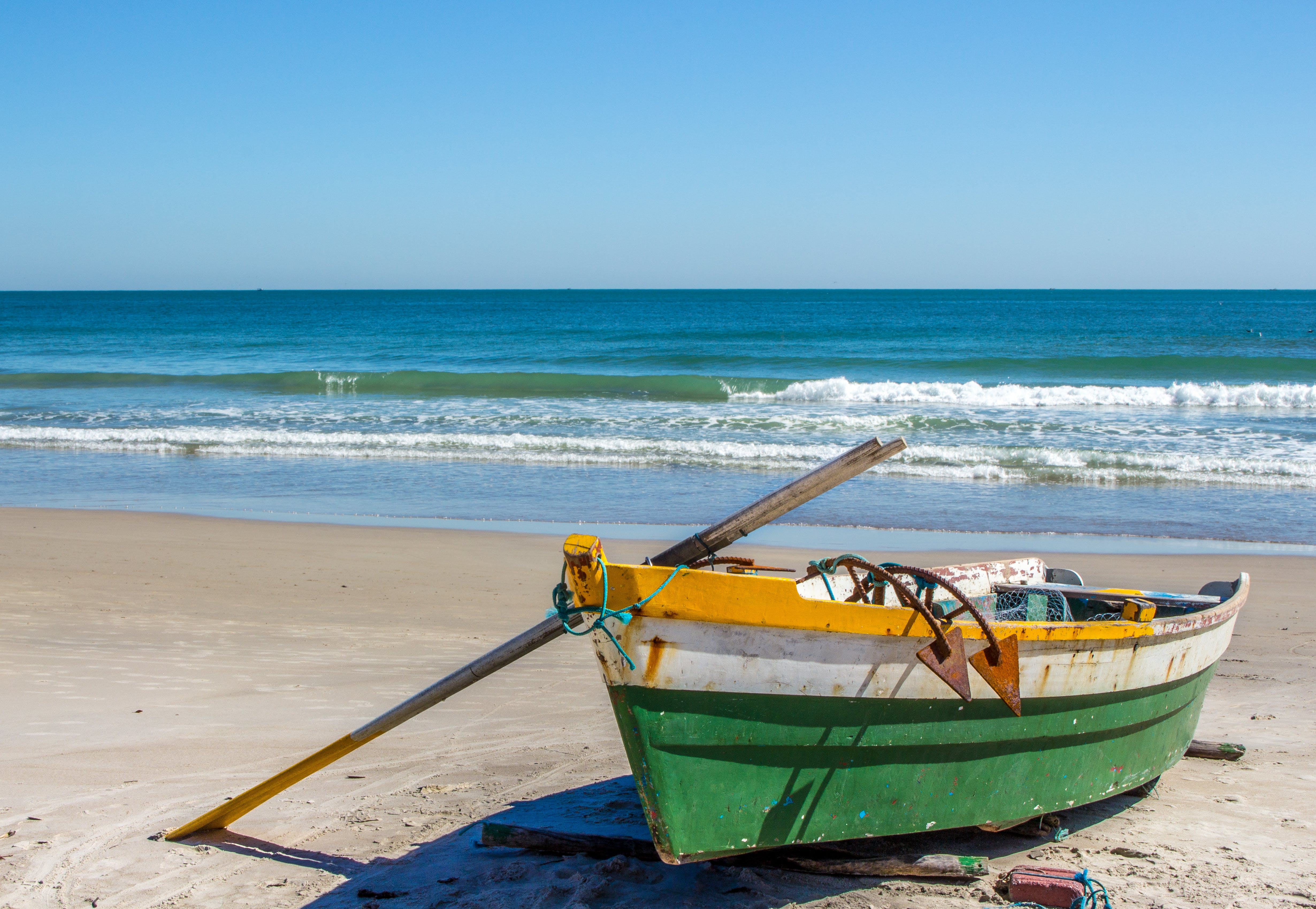 Ilmainen kuvapankkikuva tunnisteilla brasilia, hiekkaranta, sininen vesi, valtameri