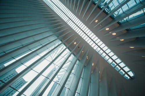Ilmainen kuvapankkikuva tunnisteilla arkkitehtuuri, futuristinen, katto, nykyaikainen