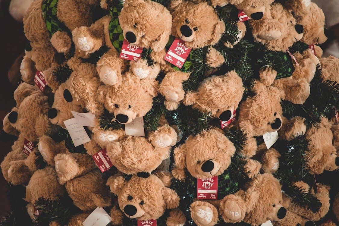 armağanlar, ayı, çocuk oyuncakları