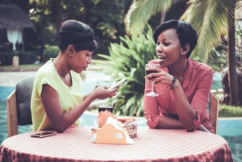 Ilmainen kuvapankkikuva tunnisteilla ihmiset, Kauneus, kaunis, mustat naiset