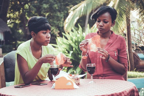 Free stock photo of drink, drinking, girls, portrait
