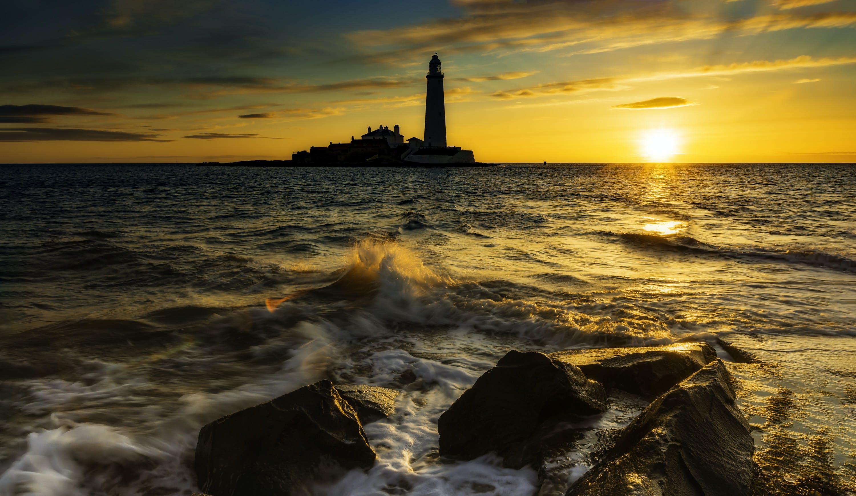Kostenloses Stock Foto zu abend, dämmerung, goldener horizont, hübsch