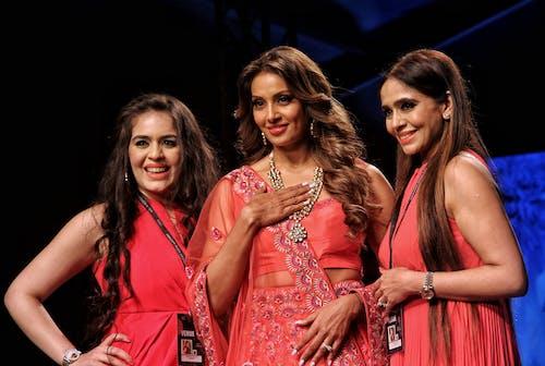 คลังภาพถ่ายฟรี ของ bipashabasu, indianfashion, indianmodel, inkdress