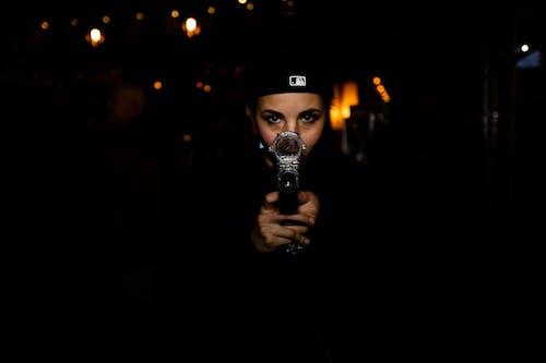 가벼운, 권총, 발사, 밝은의 무료 스톡 사진