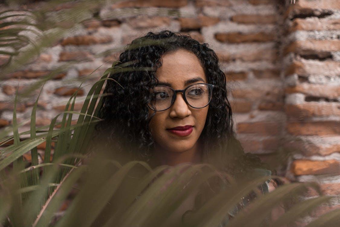 Selective Focus Photo Of Woman Wearing Eyeglasses