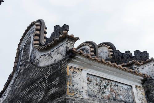 Ingyenes stockfotó Kína, Örökség, régi épület témában