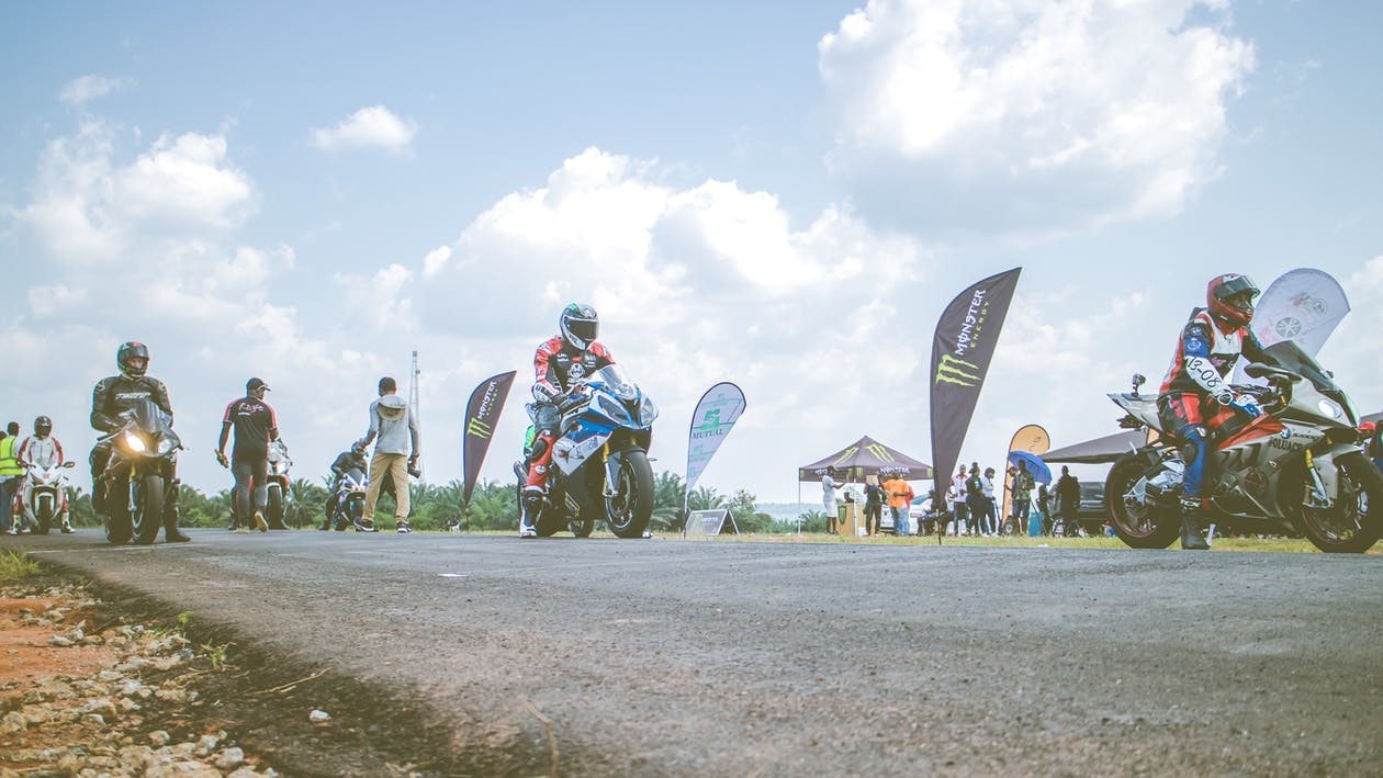 extreme sport, αγώνας δρόμου, αγώνας ταχύτητας