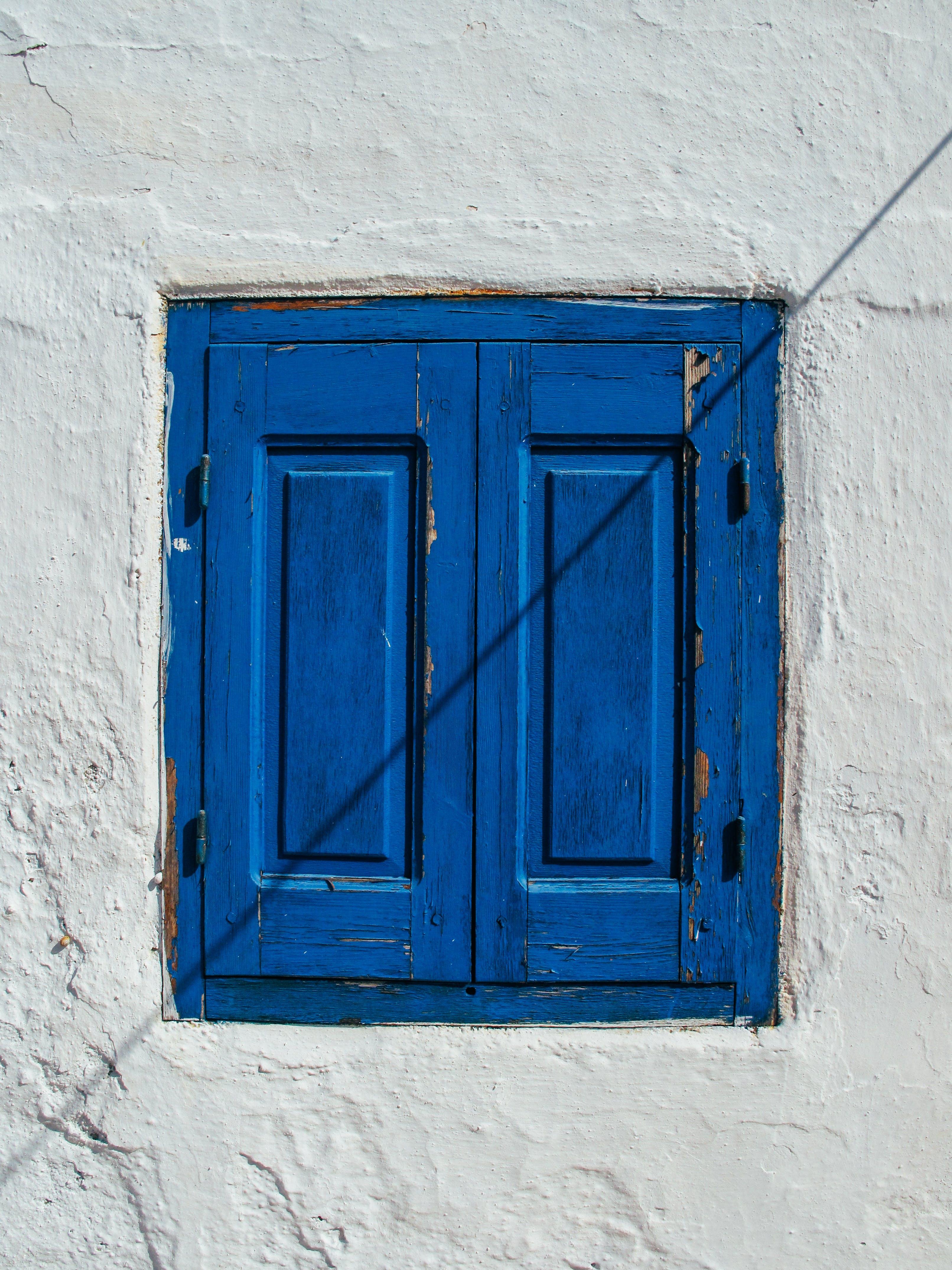 닫다, 벽, 블루의 무료 스톡 사진