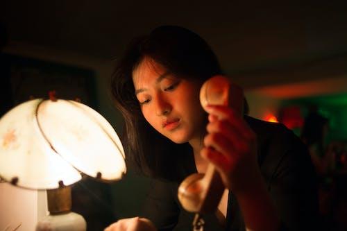 Asyalı kadın, güzel, güzellik, Kadın içeren Ücretsiz stok fotoğraf