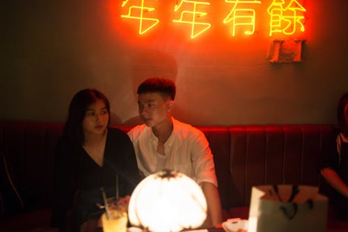 Foto d'estoc gratuïta de #vietnamese, llum vermella, nikon, Xina