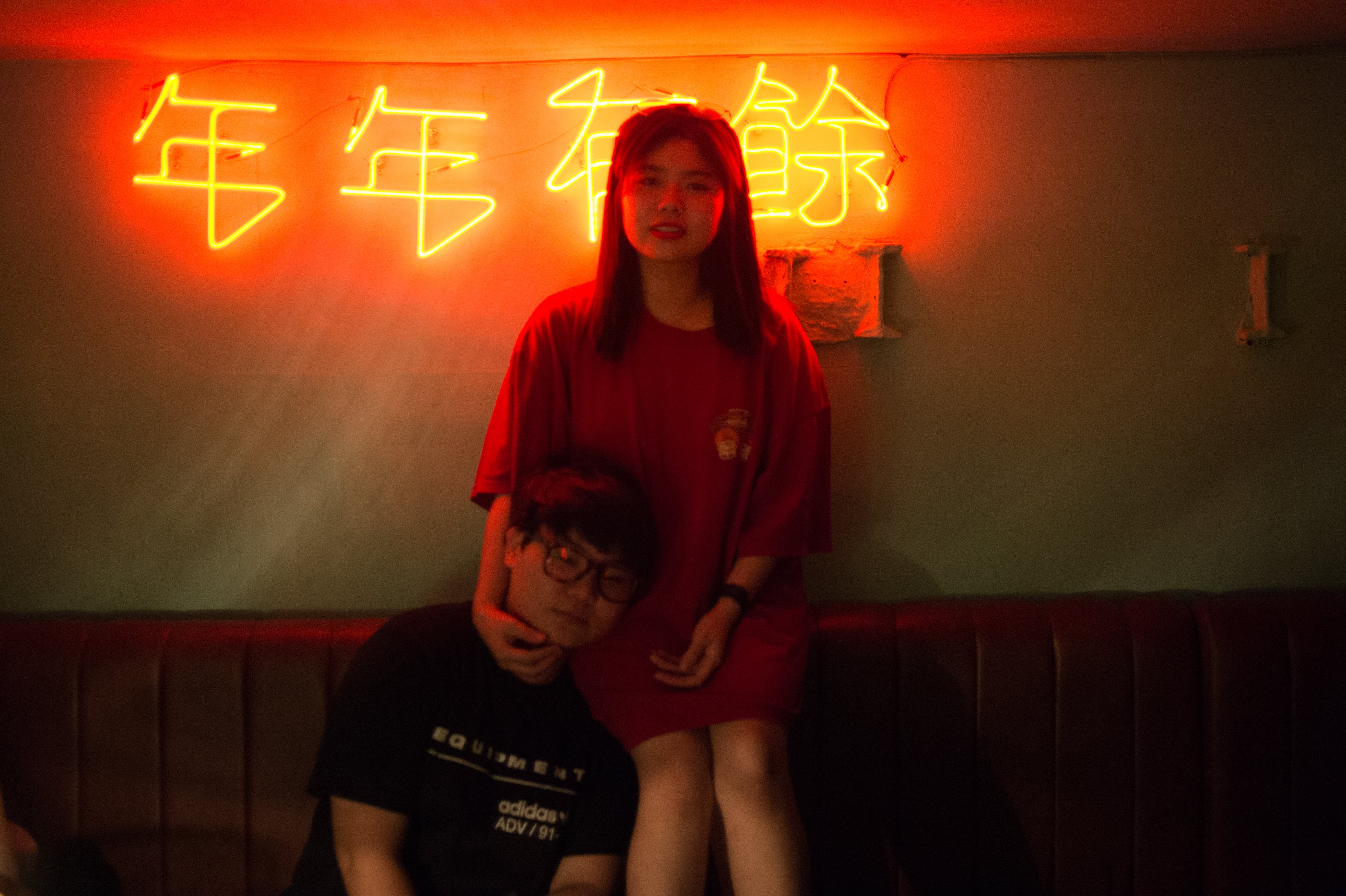 Free stock photo of #vietnamese, china, nikon, red light