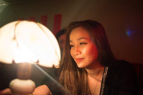 Free stock photo of girl, light, nikon, vietnamese