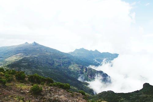 Free stock photo of hike, hill, Kenya, mountain