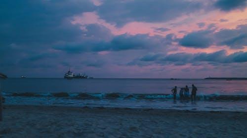 Gratis lagerfoto af båd, færge, landskab, øer