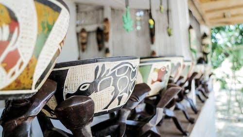 ボート, ボートフェリー, 島, 美術展の無料の写真素材