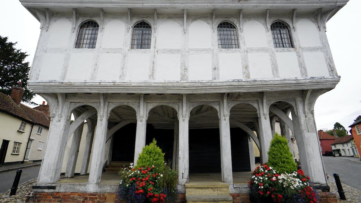 Free stock photo of building, england, european