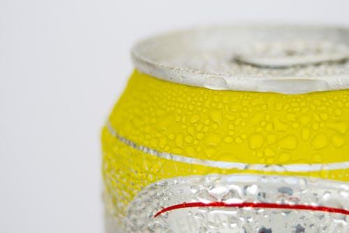 Kostenloses Stock Foto zu bier, büchse, getränk, kalt