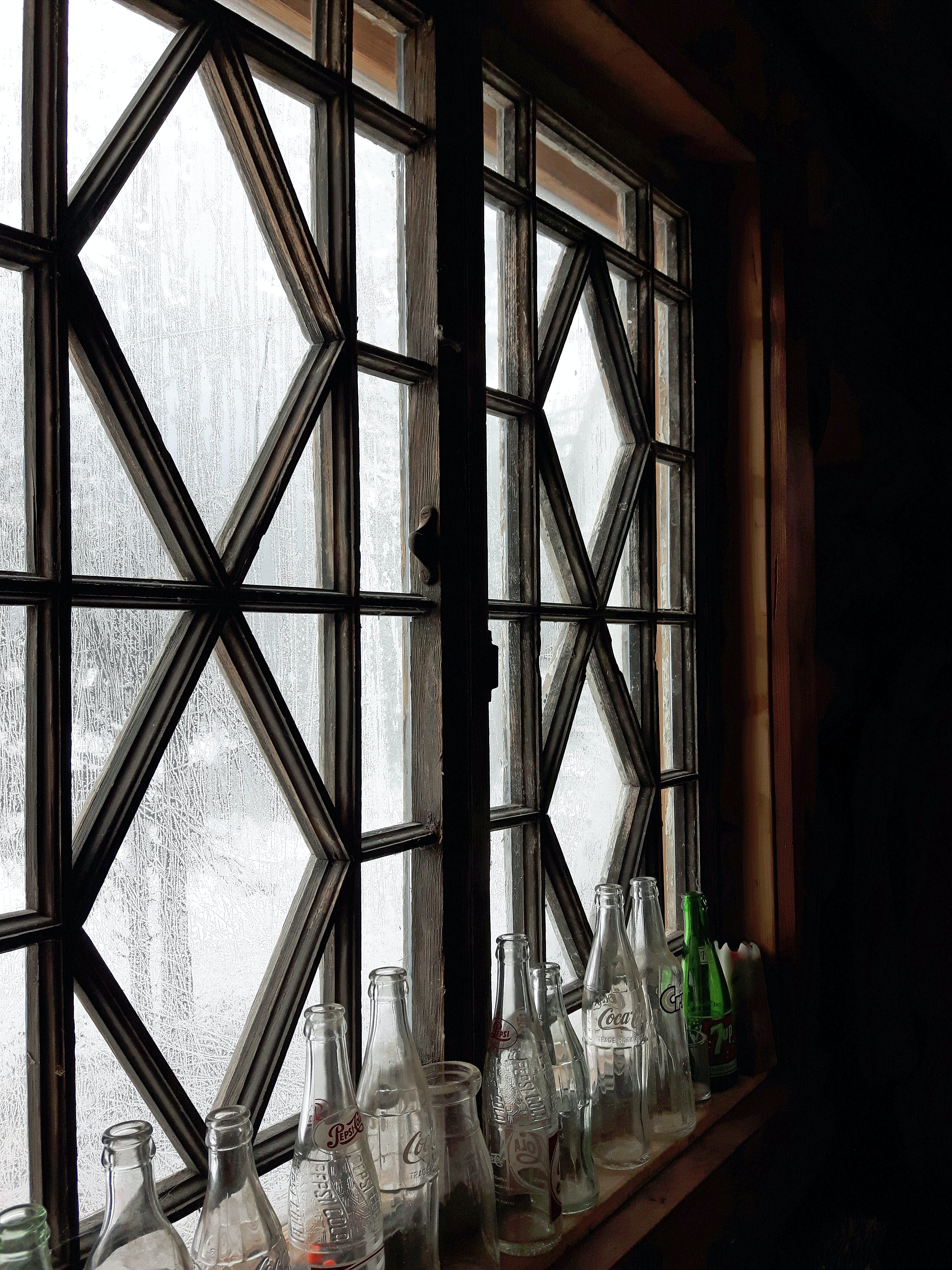 Free stock photo of frost, Frosted Window, glass window, window pane