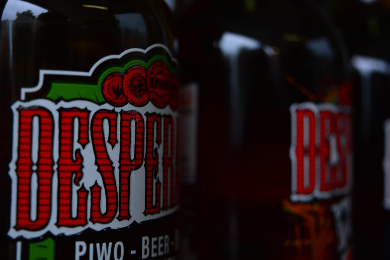 Free stock photo of bar, beer, blurr, bottle