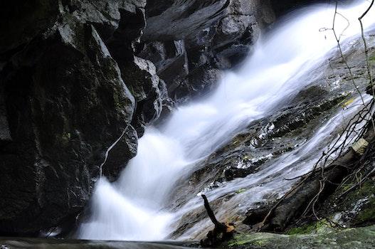 Waterfalls Stream