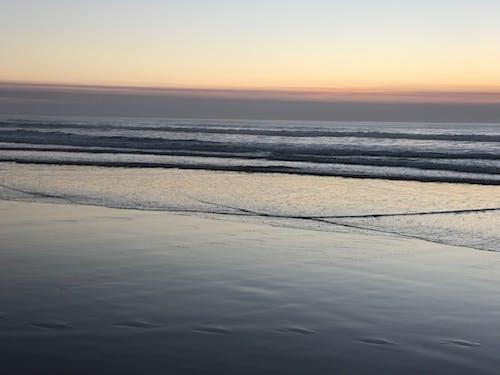 Immagine gratuita di costa dell'oregon, oceano, oregon, spiaggia
