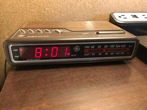 Immagine gratuita di radio, radiosveglia