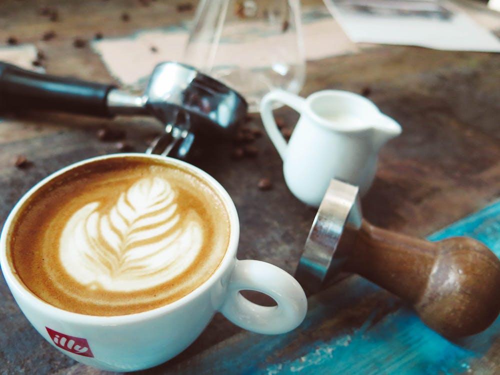 Кава, кофеїн, кружка