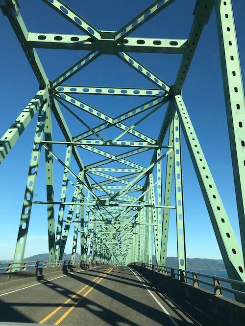 Immagine gratuita di acqua, baia, Bay Bridge, guidare
