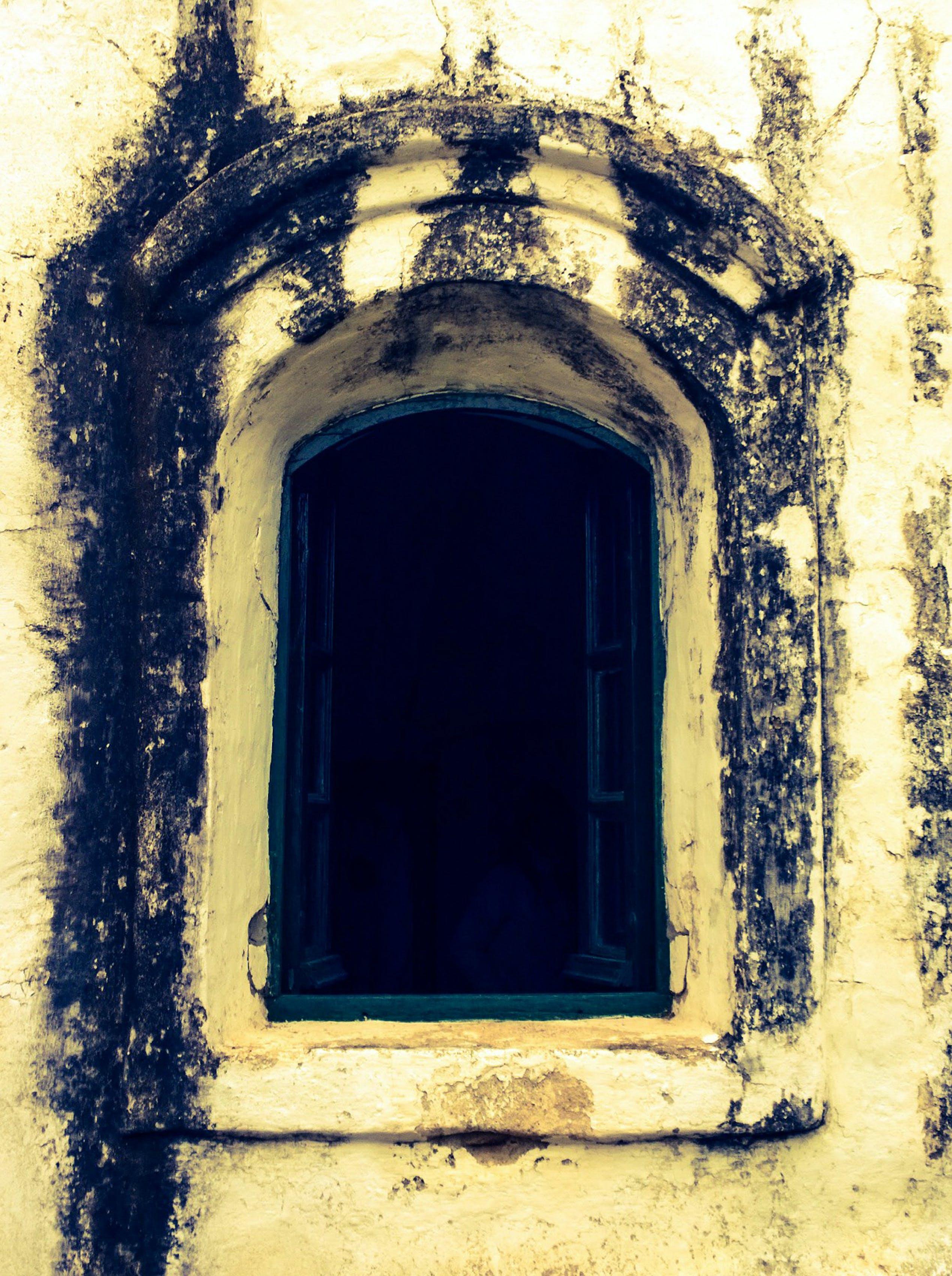 Free stock photo of church, in, old, window