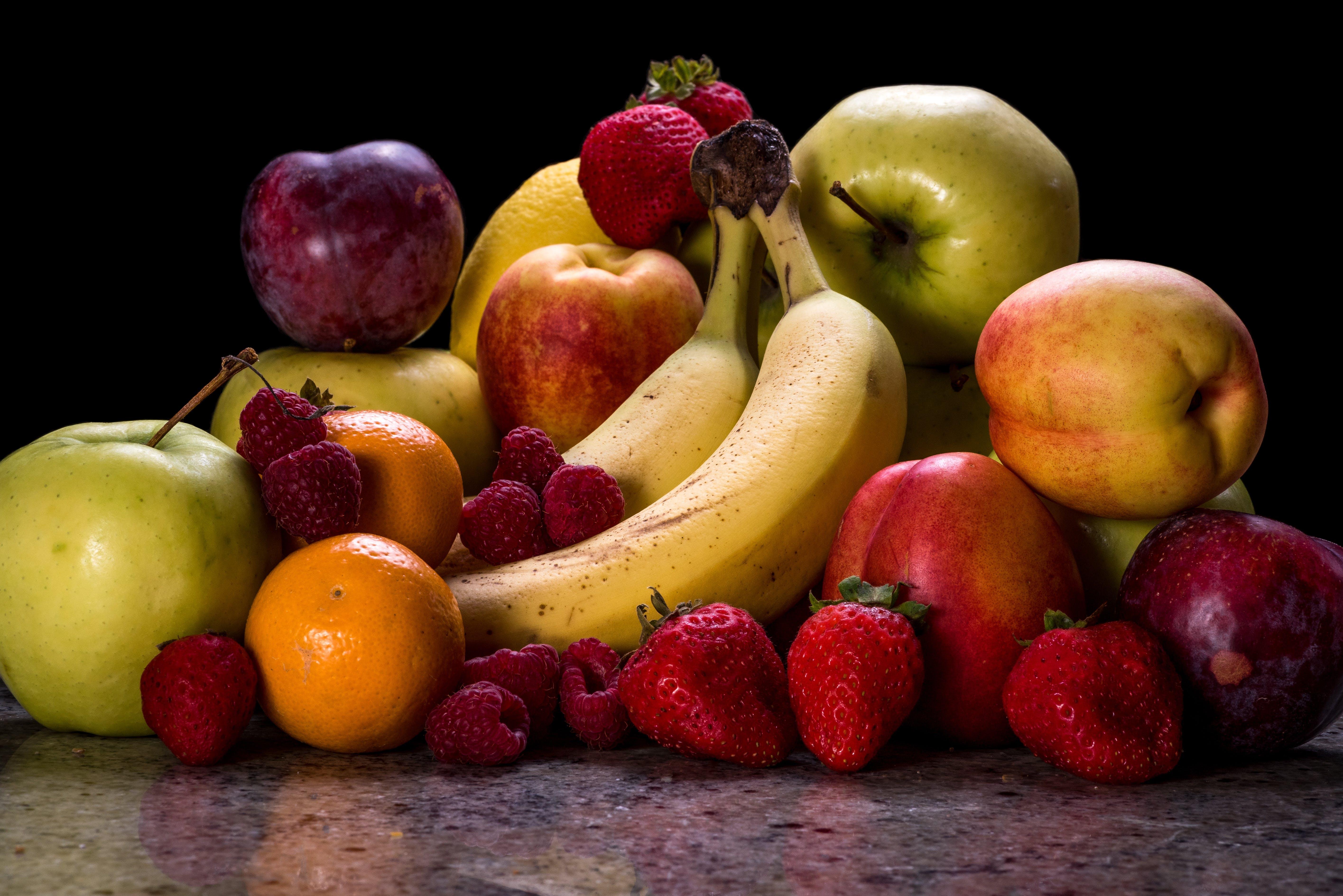 Kostenloses Stock Foto zu frisch, frucht, vegan, vegetarier