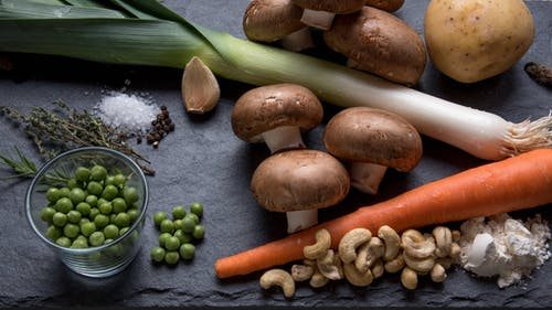 Free stock photo of fresh, vegetables