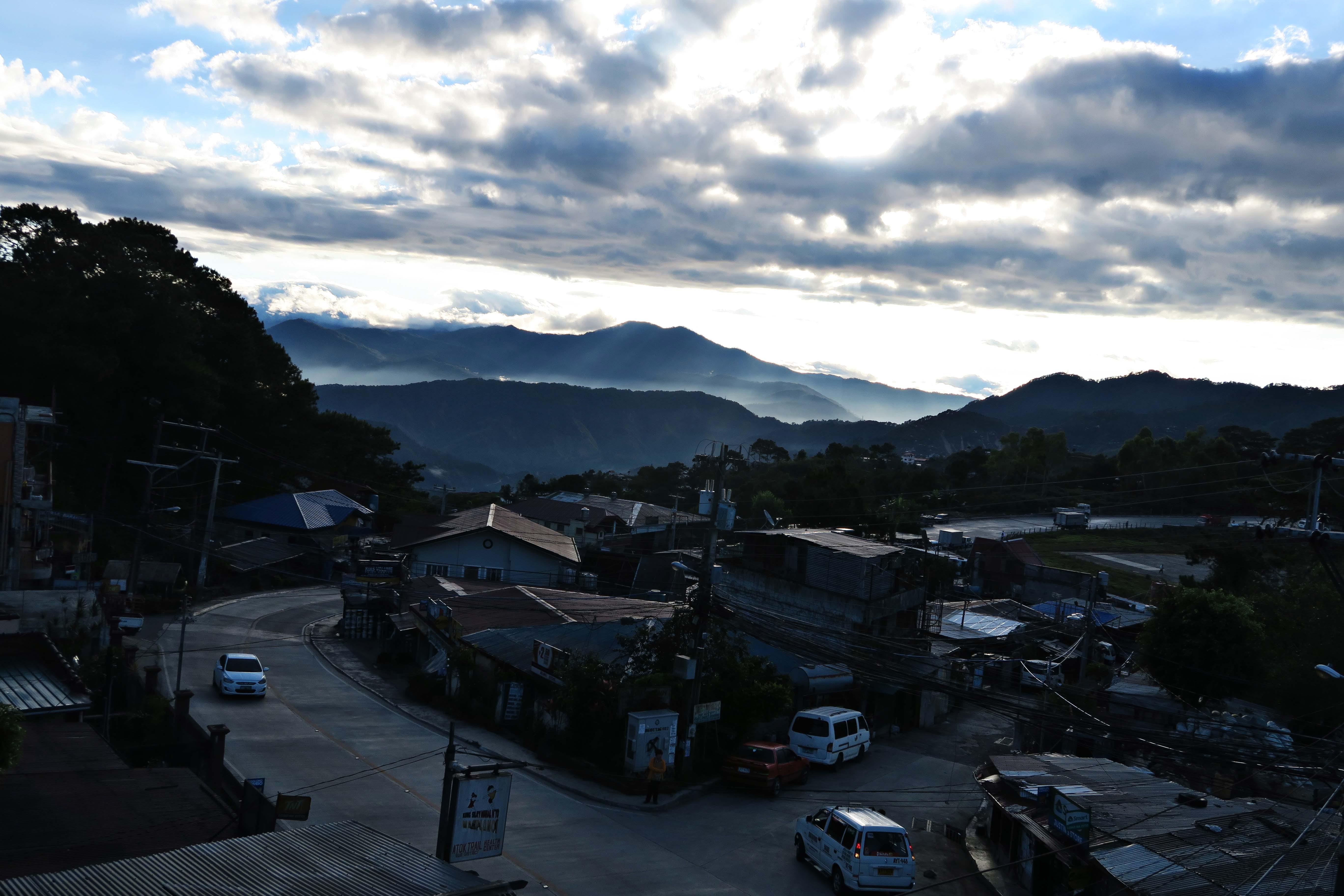 Free stock photo of Baguio, Philippines