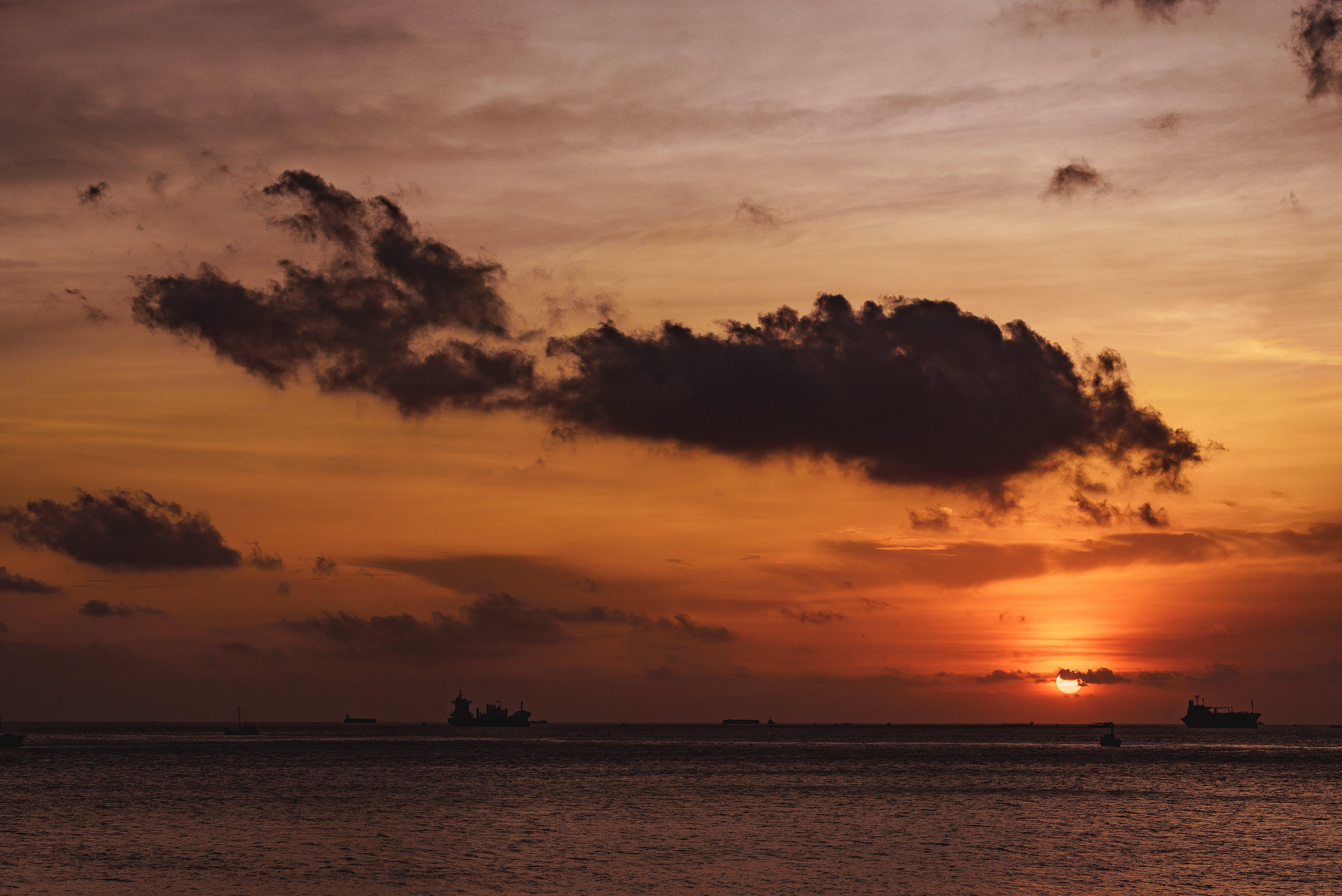 Free stock photo of A-Asia, auragramz, beach, blue sky