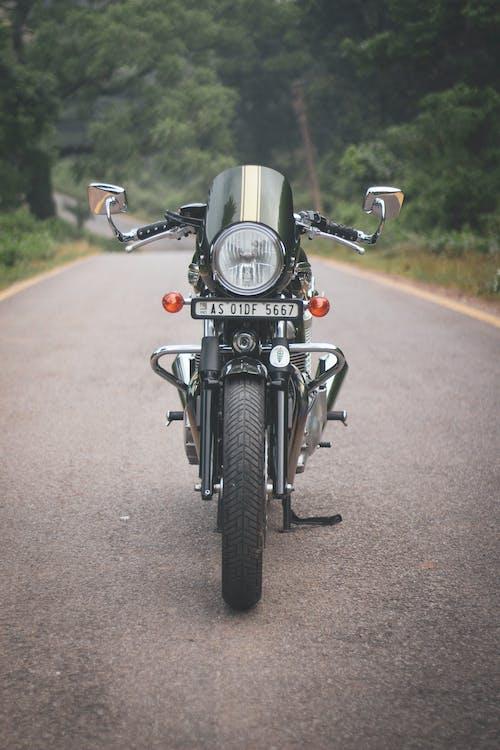 ao ar livre, asfalto, bicicleta